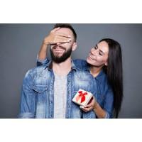 Лучший подарок мужу на день рождения