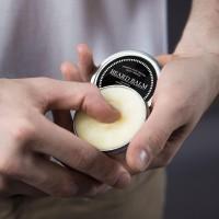 Как использовать бальзам для бороды