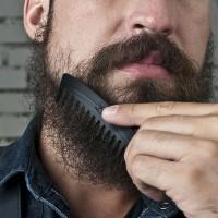 """Расческа для бороды - """"must have"""" всех бородачей"""