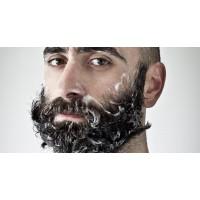 Как использовать мыло для бороды