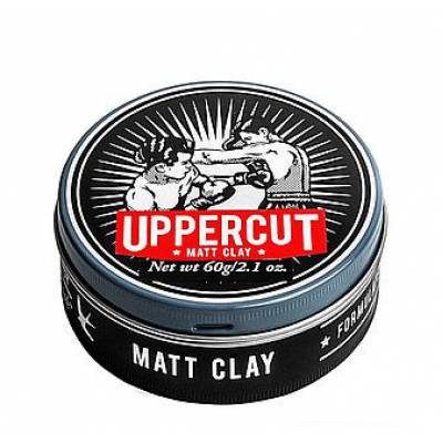 Глина Uppercut Clay 60 г