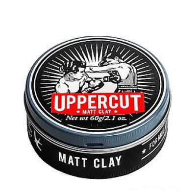 Глина Uppercut Matt Clay MINI 12 г