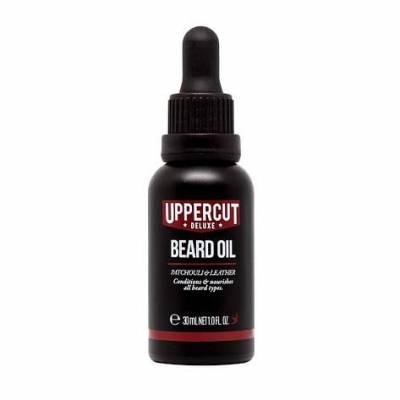 Олія для бороди Uppercut Beard Oil 30 мл