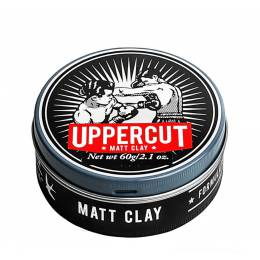 Глина Uppercut Matt Clay Pomade 60 г
