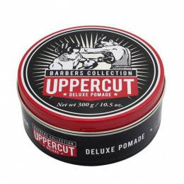 Помада Uppercut Deluxe Pomade Barber Tin 300 г