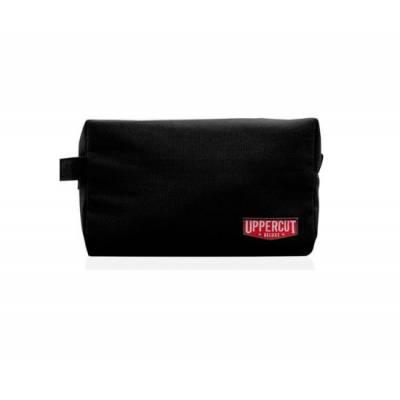 Сумка косметичка Uppercut Black Wash Bag