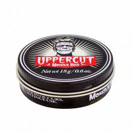 Воск Uppercut Monster Hold MINI 18 г