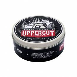Крем Uppercut Easy Hold Barber Tin 300 г