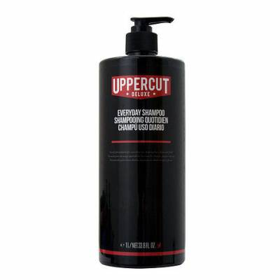 Шампунь Uppercut Barbers Everyday Shampoo 1L