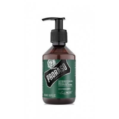 Шампунь для бороди Proraso Beard Shampoo, 200 мл