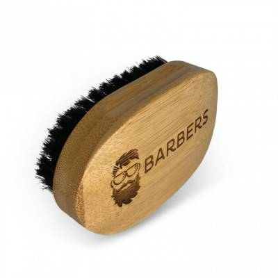 Щітка для бороди Bristle Beard Brush