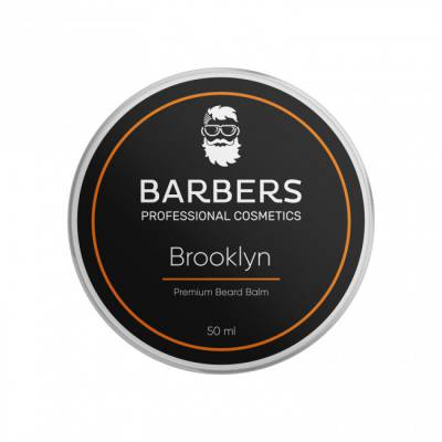 Бальзам для бороди Brooklyn