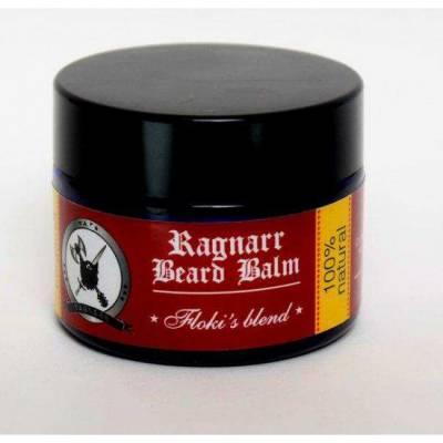 Бальзам для бороди і вусів Floki's Blend