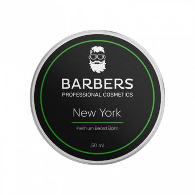 Бальзам для бороды New York