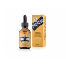 Масло для бороди Proraso Beard Oil Wood and Spice, 30 мл