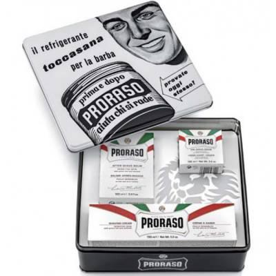 Набір подарунковий для гоління Proraso Vintage Selection Toccasana