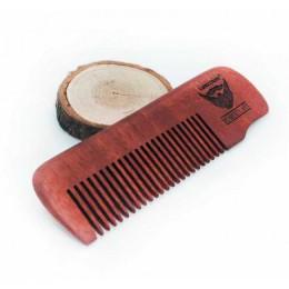 Расческа для бороды Amadong