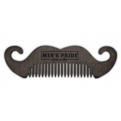 Гребінець для вусів і бороди Mustache