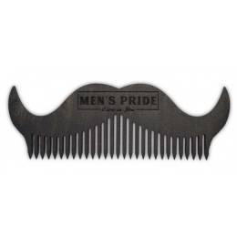 Расческа для усов и бороды Mustache Comb
