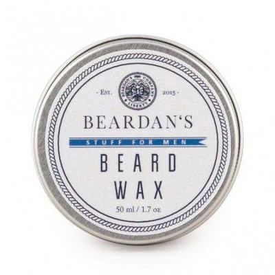 Віск для бороди Easy Breezy