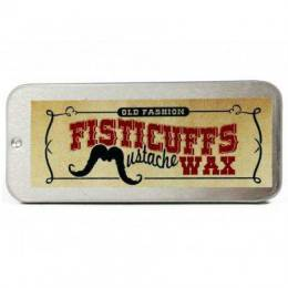 Віск для вусів Fisticuff's Moustache Wax