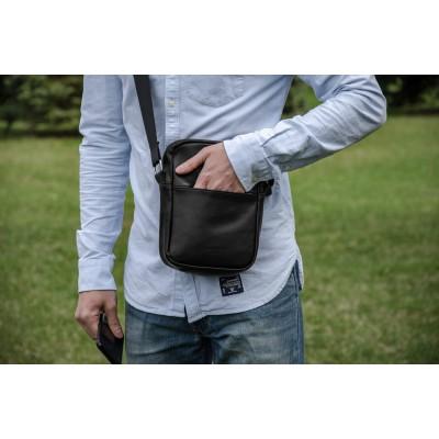 Повсякденна сумка через плече