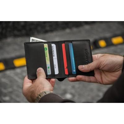 Тонкий гаманець