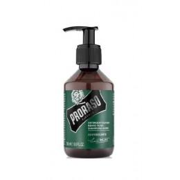 Шампунь для бороды Proraso Beard Shampoo, 200 мл