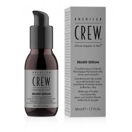 Сыворотка для бороды CREW BEARD SERUM,  50ml