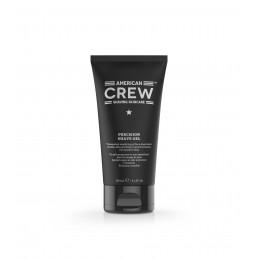 Гель для бритья American Crew Precision Shave Gel 150 мл