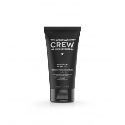 Гель для гоління American Crew Precision Shave Gel 150 мл