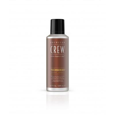 Спрей для об'єму волосся American Crew Boost Spray