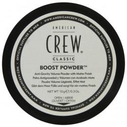 Антигравітаційна пудра для об'єму з матовим ефектом Boost Powder, 10 гр