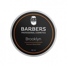Бальзам для бороды Brooklyn