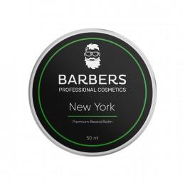 Бальзам для бороди New York