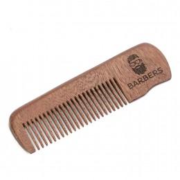 Гребінець для бороди Beard Comb