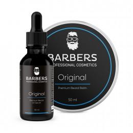 Набір для догляду за бородою Original