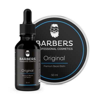 Набор для ухода за бородой Original