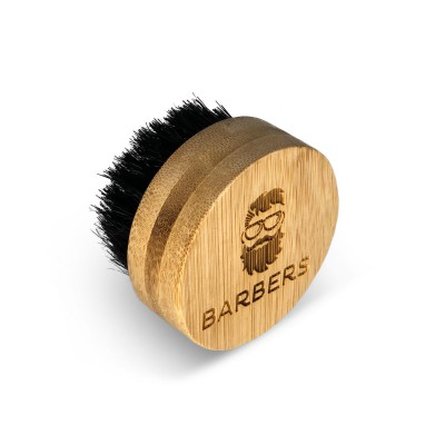 Щётка для бороды Round Beard Brush