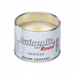 Бальзам для волос с ароматом ванили Road
