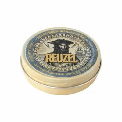 Бальзам для бороди Reuzel Beard Balm Wood&Spice 35g