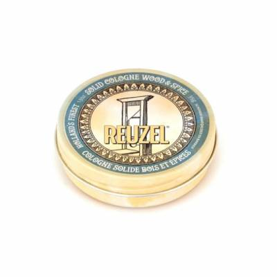 Бальзам после бритья Reuzel Wood & Spice Cologne Balm 35 г