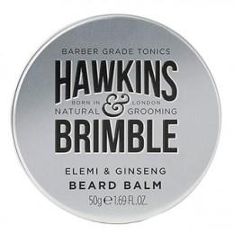 Бальзам для бороди Hawkins & Brimble Beard Balm