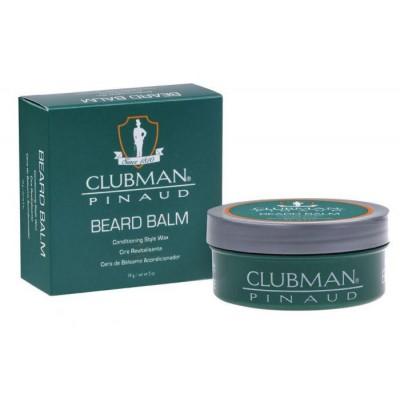 Бальзам для бороди Clubman Pinaud Beard Balm & Styling Wax
