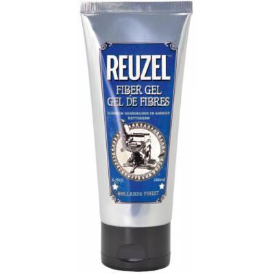 Гель для стилизации волос Reuzel Fiber Gel 200 мл