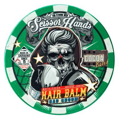 Крем бальзам для волосся Bad Groom