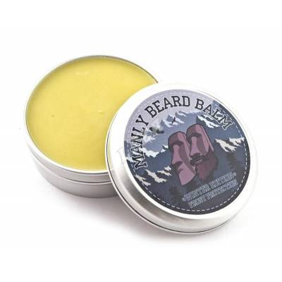 Бальзам для бороди Manly Beard Balm Winter Edition