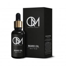 Масло для бороды премиум-класса QM Beard Oil 30 мл