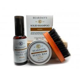 Набір для догляду за бородою від Beardan's