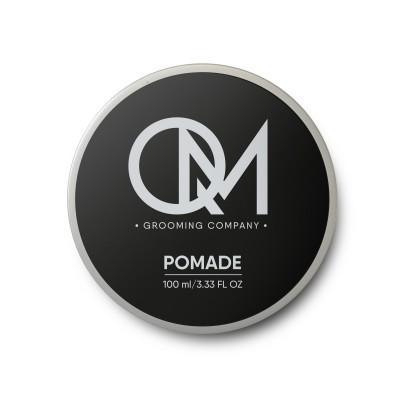 Помада для укладки волос QM Pomade 100 мл